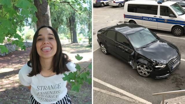Smrt studentice: 'Predlažem izravni zatvor za takvu vožnju'
