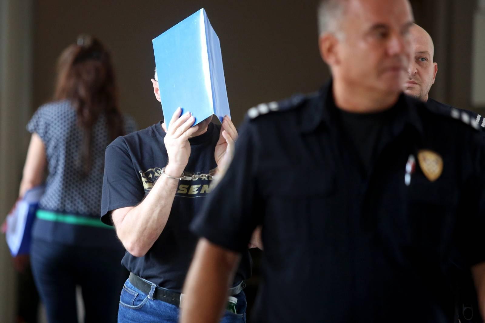 Rijeka: Nastavak suđenja Ivanu Tomljanoviću za ubojstvo i pokušaj ubojstva