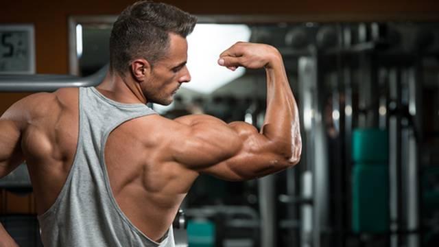 Zadržite mišićni tonus čak i kad ne uspijevate redovito vježbati