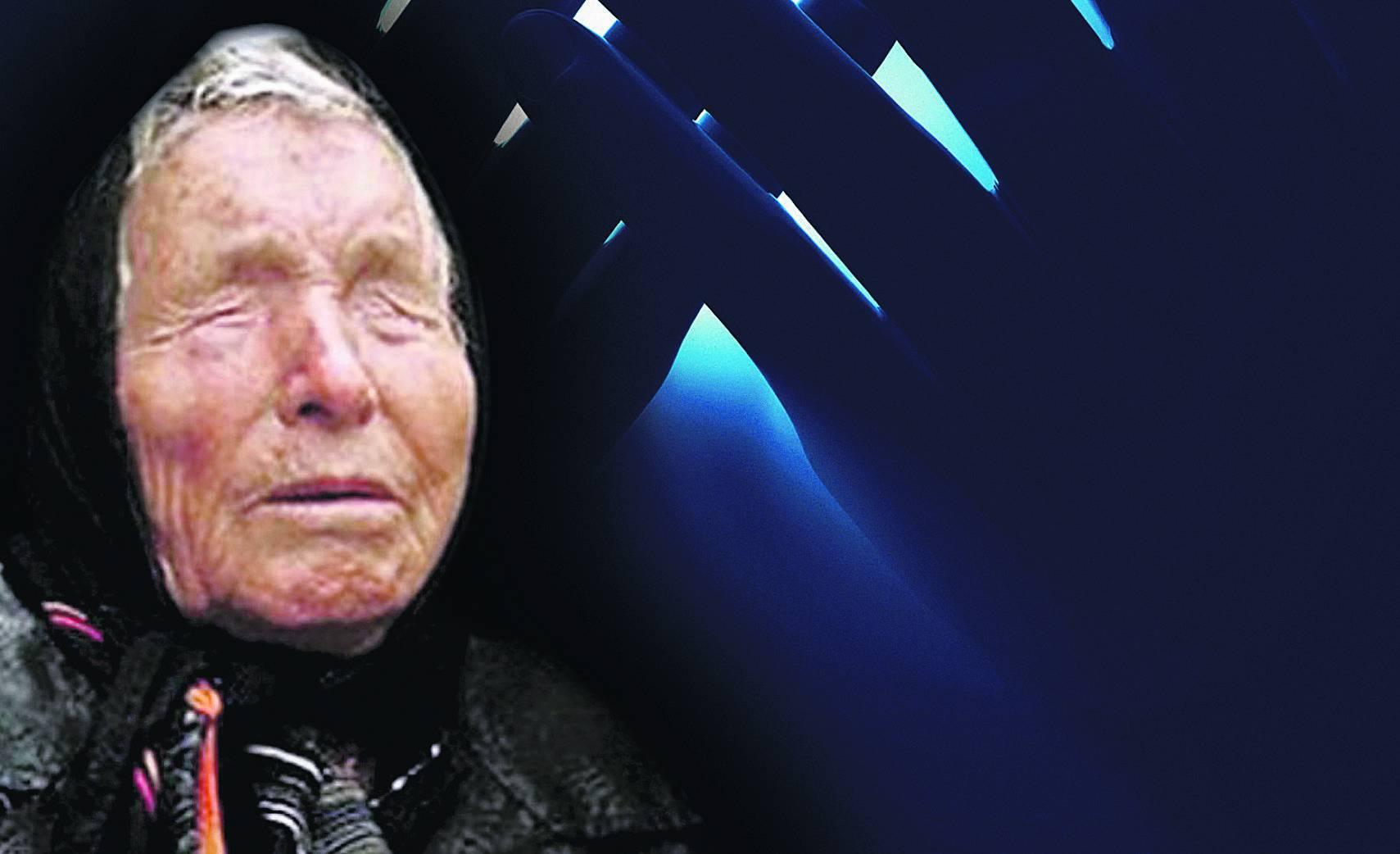 Ekskluzivne priče: Tajanstvena proročanstva slijepe vizionarke