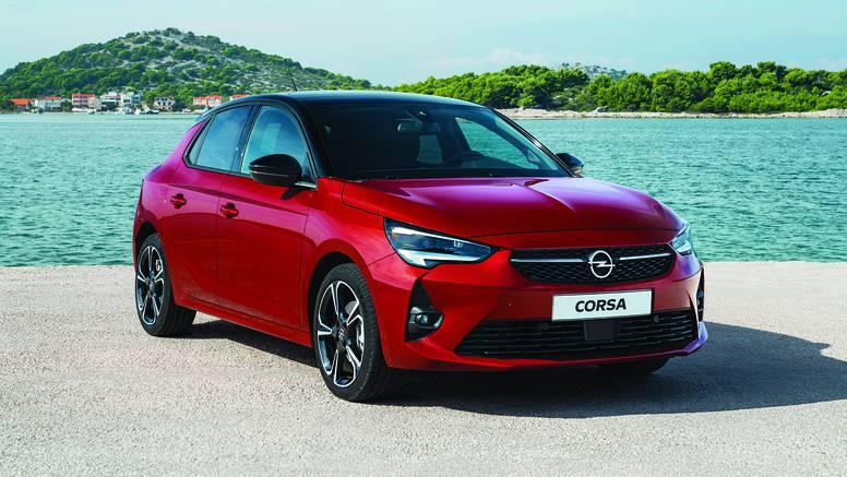 "Pravila nagradne igre: ""Zagraj i osvoji najnoviju Opel Corsu"""