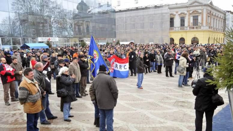 'U grad Vukovar može turski, kineski ili japanski, ćirilica ne!'