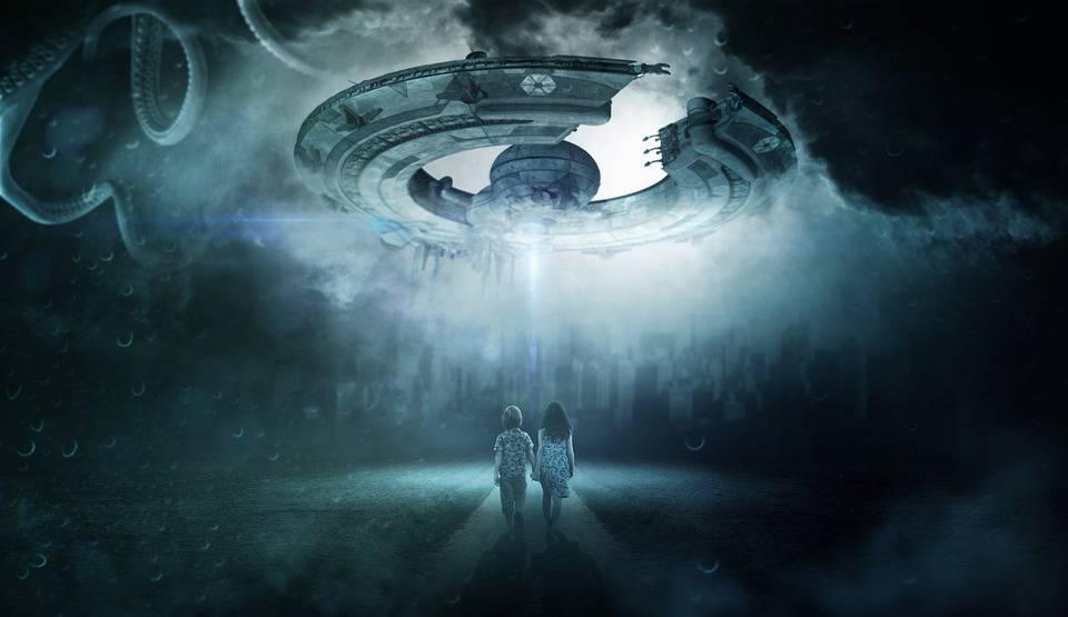 Izvanzemaljci nas čuvaju, a mi živimo u svemirskom ZOO-u?