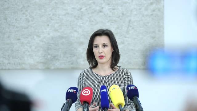 Orešković o tome zašto ju je Kovačević spomenuo: 'Ustrajem na istraživanju nepravilnosti'