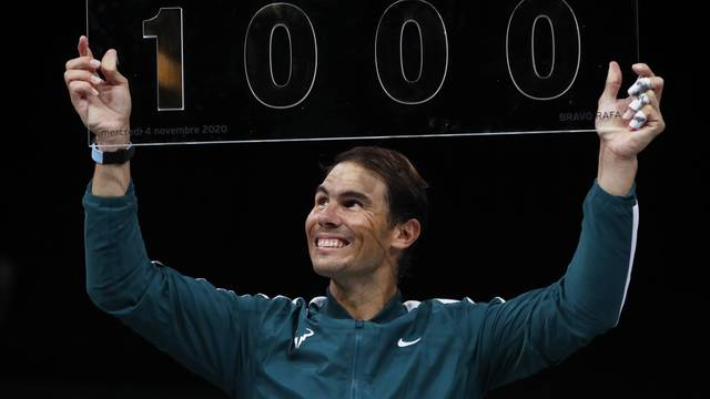 ATP Masters 1000 - Paris Masters