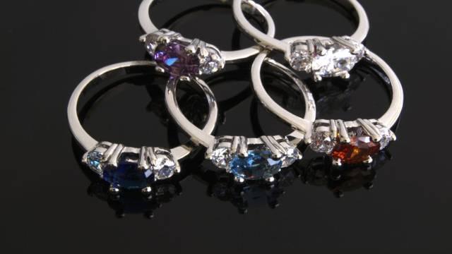 Tijekom izložbe ukrali indijske dragulje vrijedne oko milijun €