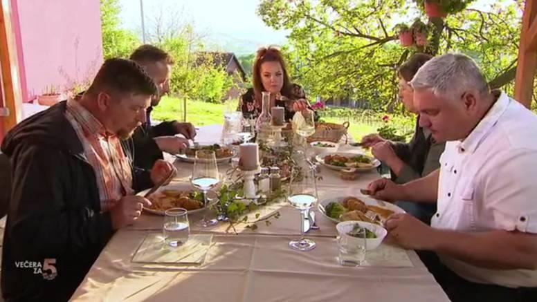 Iva oduševila  večerom: Od jela do atmosfere sve je bilo odlično