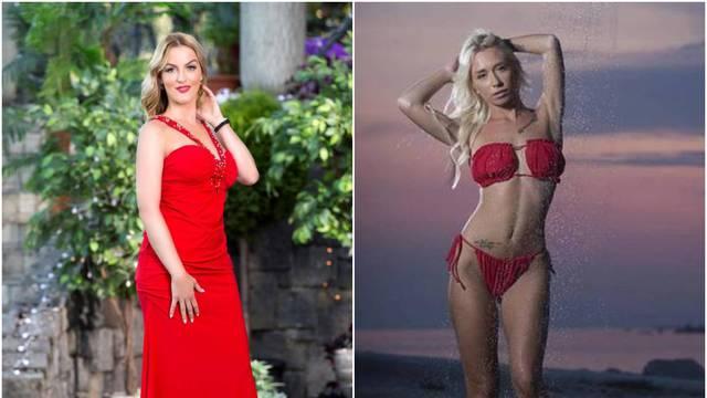 'Savršene' love slavu: Klara želi na set, a Barbaru su u srpskom showu  nosili na WC zbog bolova