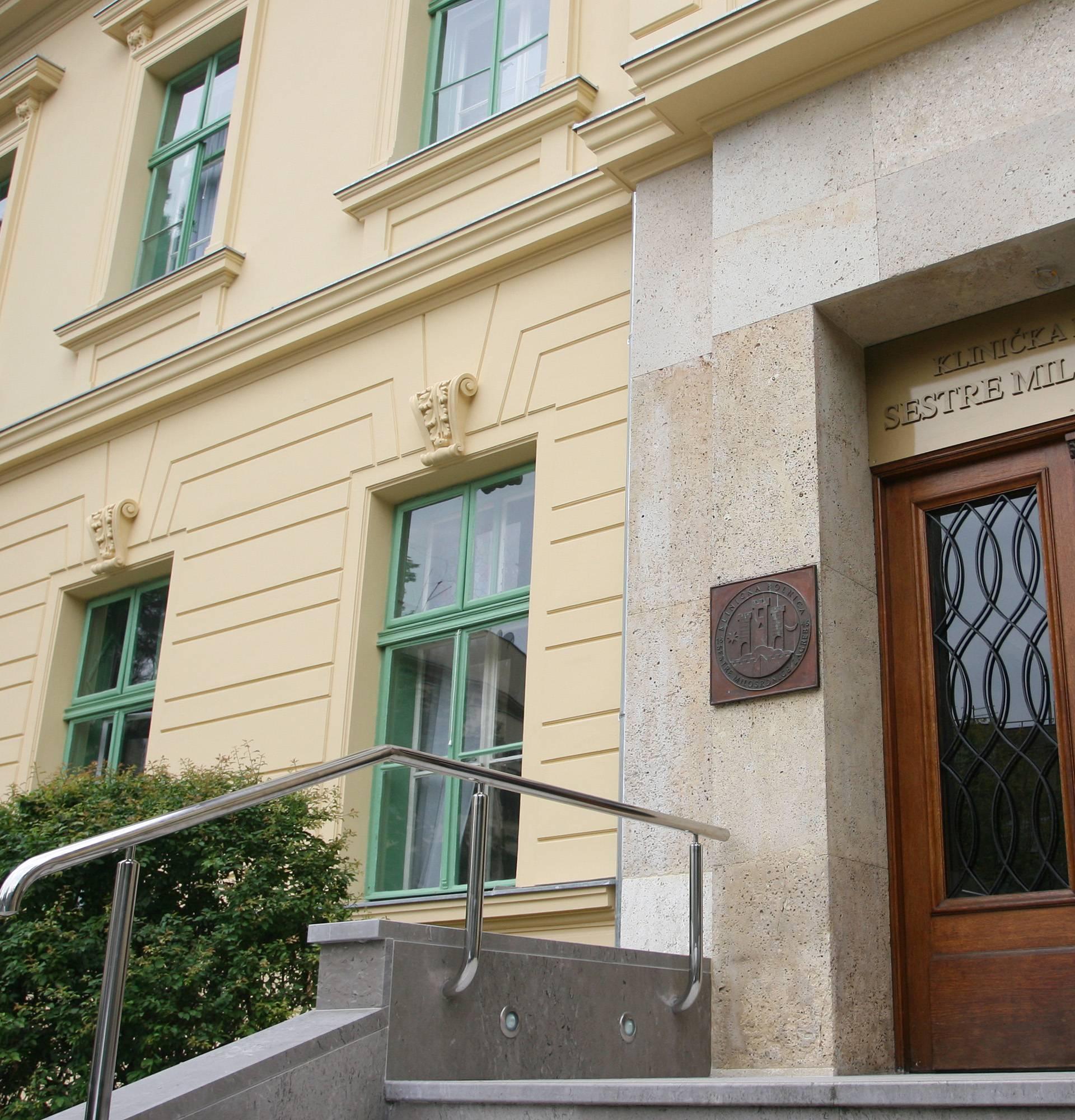 U Vinogradskoj bolnici: Pojela sam žgance pune velikih crva