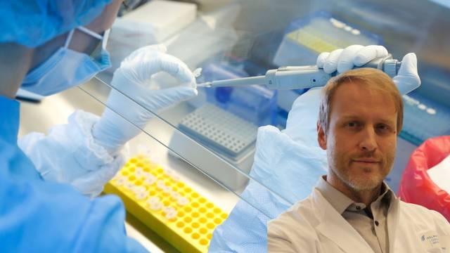 Virolog Čičin Šain: Modernino bi cjepivo moglo štititi godinama