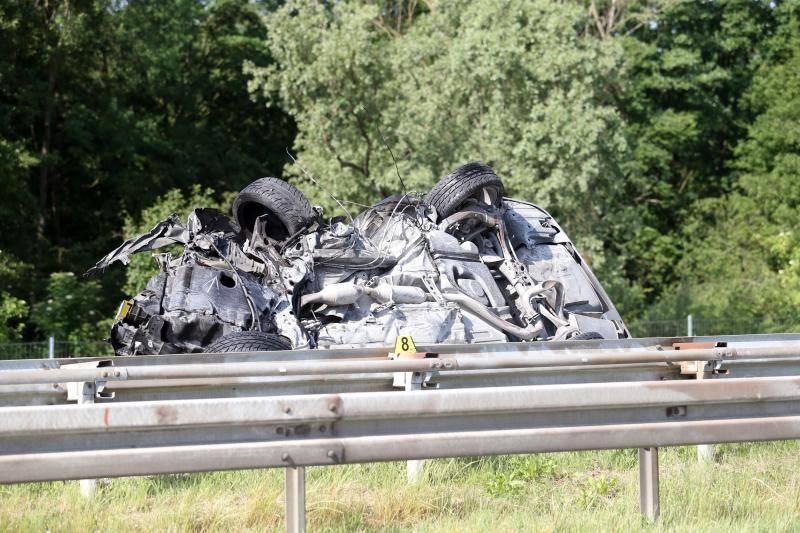 Troje poginulih: Na autocesti A3 vozio u suprotnom smjeru