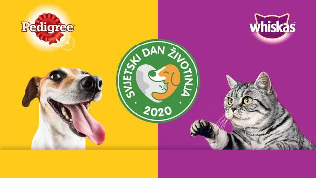 4.10. obilježavamo Svjetski dan životinja: Budite odgovoran vlasnik kućnih ljubimaca