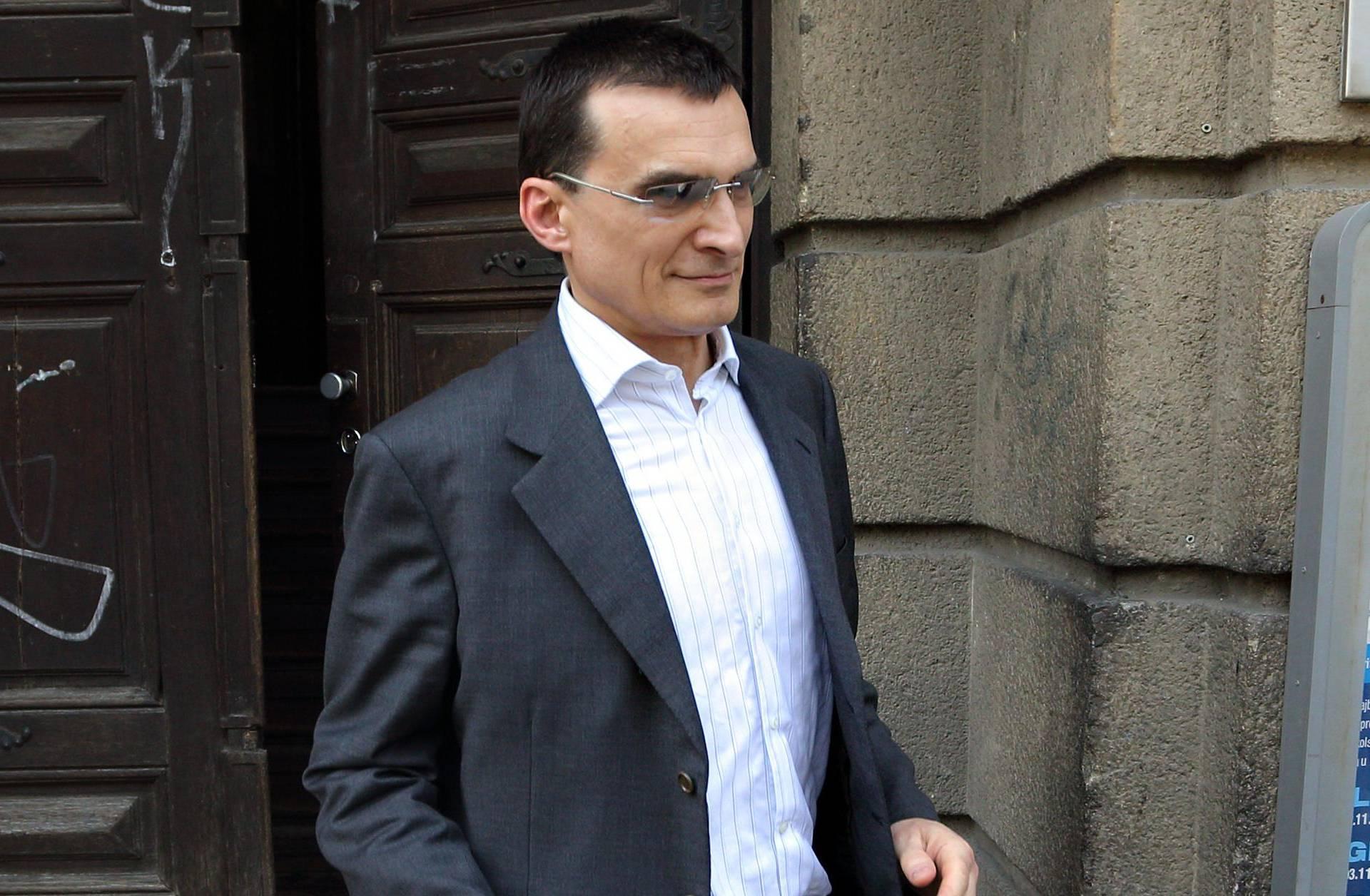 Zagorec je opet osuđen: Zbog pronevjere general ide na robiju