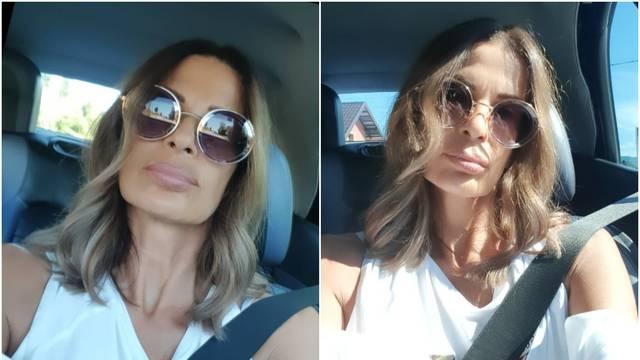 Ana Sasso ima nikad veće usne: Godinama ih povećava filerima?