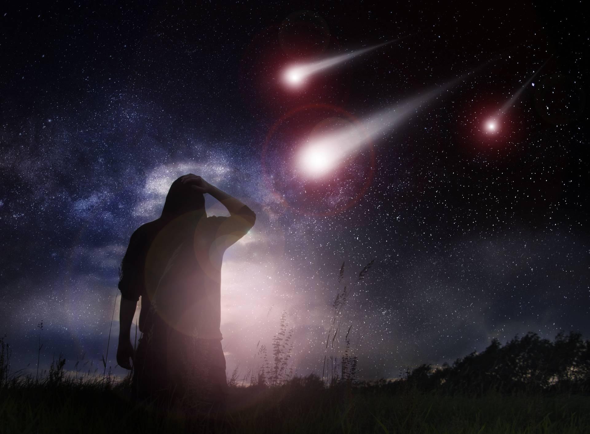 Drevna hrvatska vjerovanja: Strahovali su od 'čuda' na nebu