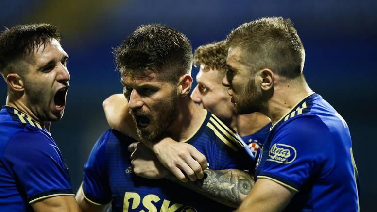 Dinamo se bori za milijune: Ako uđu u LP, u blagajnu stiže 22,5 mil. eura - u najgorem slučaju!