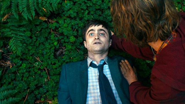 Bizarno: 'Harry Potter' odlučio je snimiti podosta čudan film