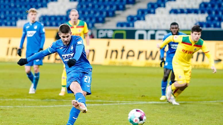 Krama obara vlastiti rekord, a može i zabiti više od Schalkea