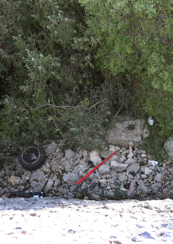 Vozač (72) nakon ove nesreće izašao iz auta i pričekao Hitnu