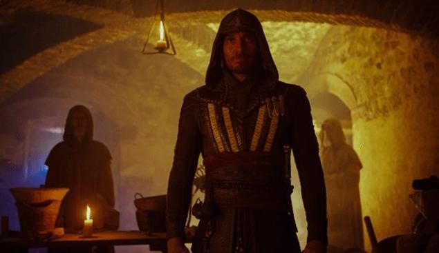 Ubisoft začudio: Želimo podići svijest o 'Assassin's Creedu'