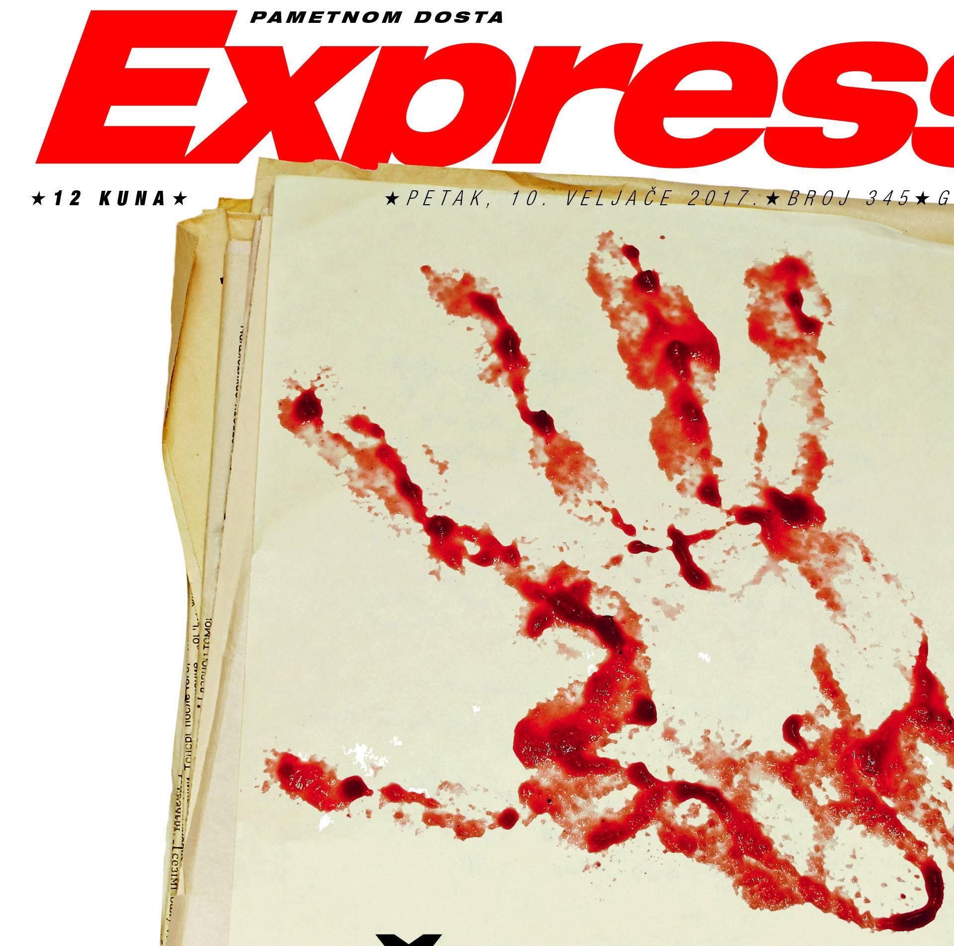Istina o 90.000 krvavih dosjea: Svi užasi iz udbaških arhiva