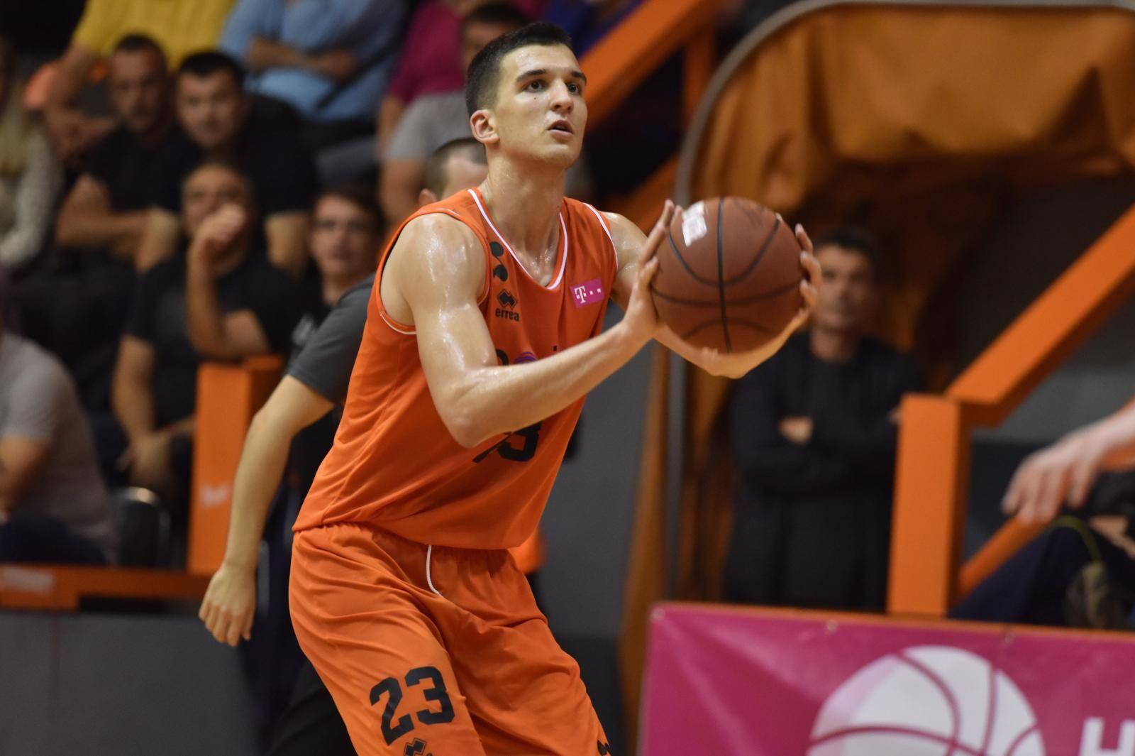 Šibenik: GKK Šibenik protiv KK Alkar u 5. kolu HT Premijer košarkaške lige