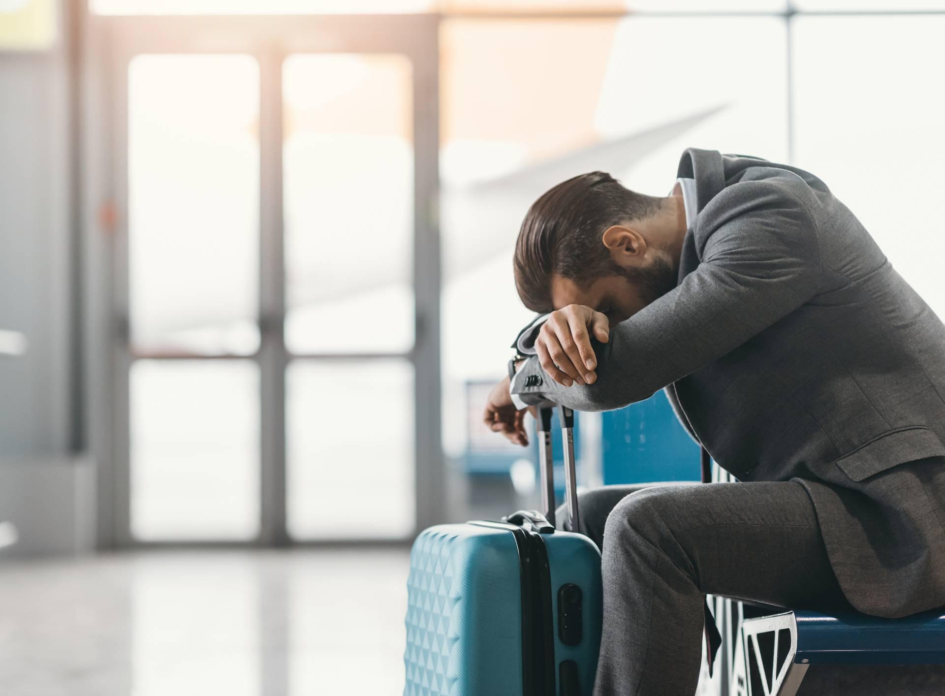 Znanstvenici su napokon našli način kako da pobijedite jet lag
