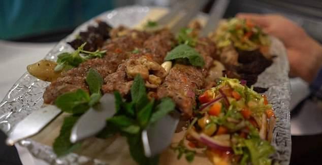 Mamurni bi dali i toliko: Deset tisuća za najskuplji kebab ikad