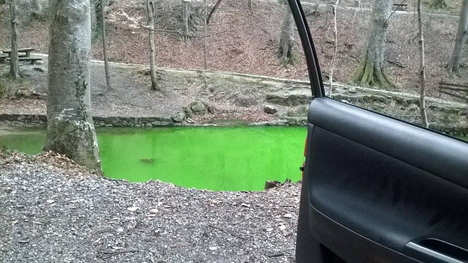 Dan svetog Patrika: Zeleni su potoci izbezumili Zagrepčane