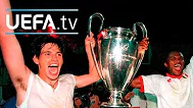 Milan - Barca 1994.: Večer kad je umro san o velikoj Barceloni