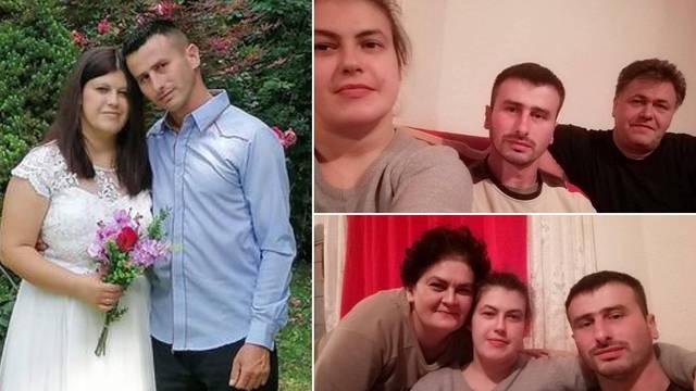 Dušan uživa u obiteljskoj idili: 'Vidi punca i zeta kako se vole'