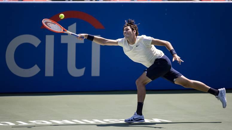 Tenisaču pozlilo na terenu, a kockari mu prijetili smrću!