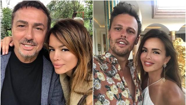 Keba o razvodu Sevke i Igora: 'Ne znam u kakvom su odnosu'