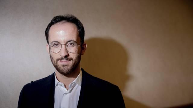 Auschwitz Committee honours pianist Igor Levit