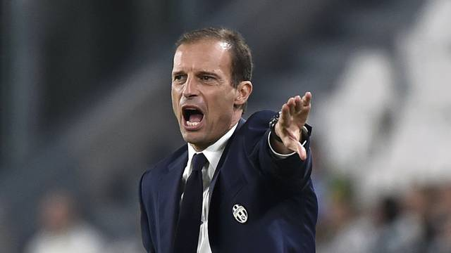 Kad god ima posla s Hrvatima, Massimiliano Allegri - ispadne!