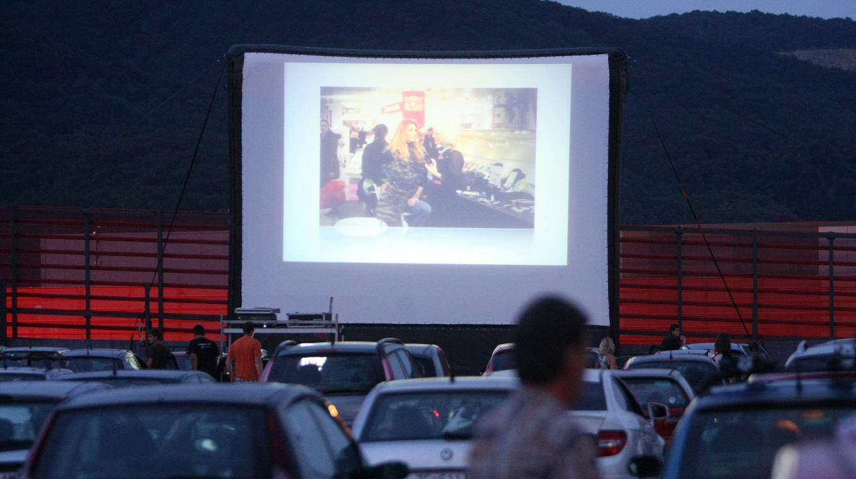 Neočekivani povratak kina na otvorenom zbog korona virusa