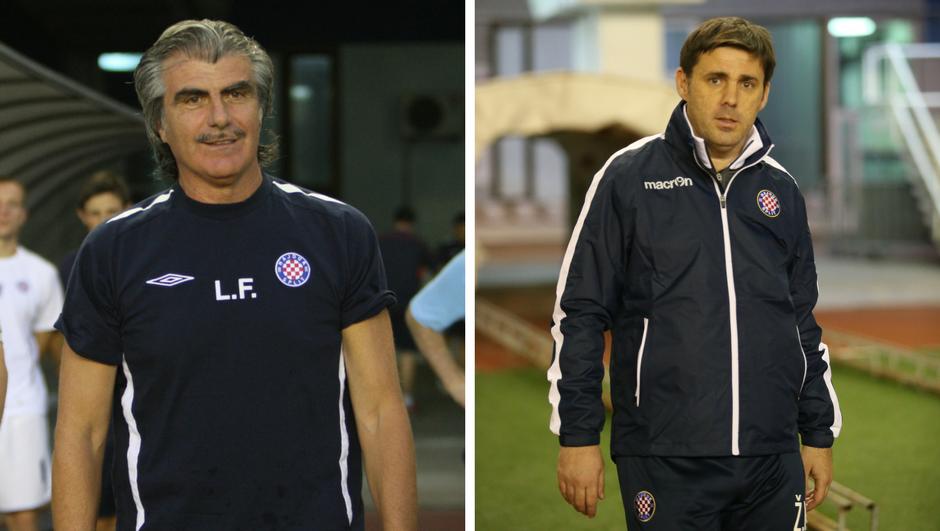Hajdukovo pojačanje iz sjene! 'Nagazit' će nespremne igrače