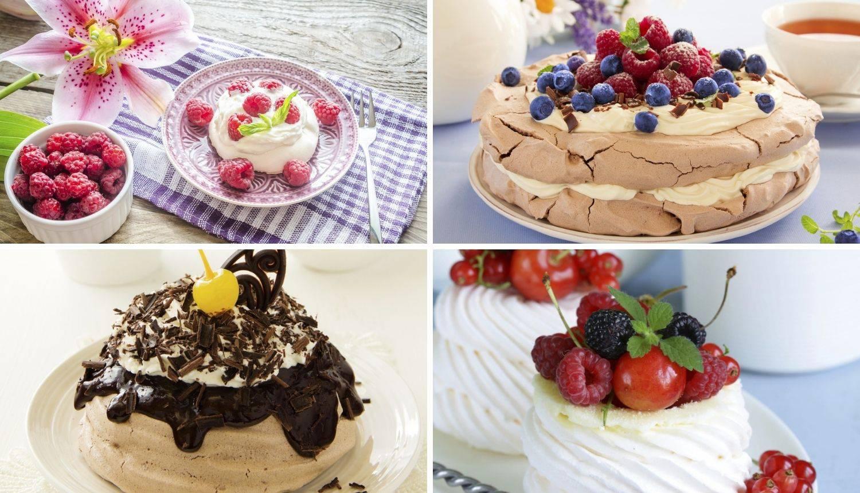 Pavlova: Top 4 recepta za tortu nazvanu prema ruskoj balerini