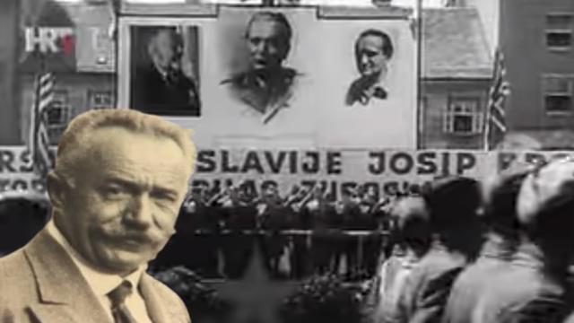 Komunisti ga streljali: Glasoviti medicinar ostao je pri svom mišljenju i to je 'platio glavom'