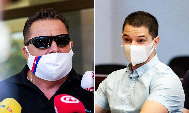 Otac Ožića Paića: 'Moj sin je ubijen greškom. S leđa, kao pas'