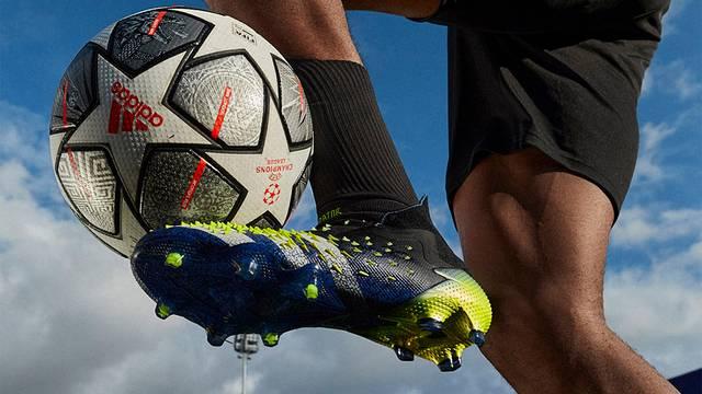 Adidas Predator Freak: Novi model kopački za superiornost na terenu