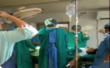 Liječnici se posvađali tijekom carskog reza, beba preminula