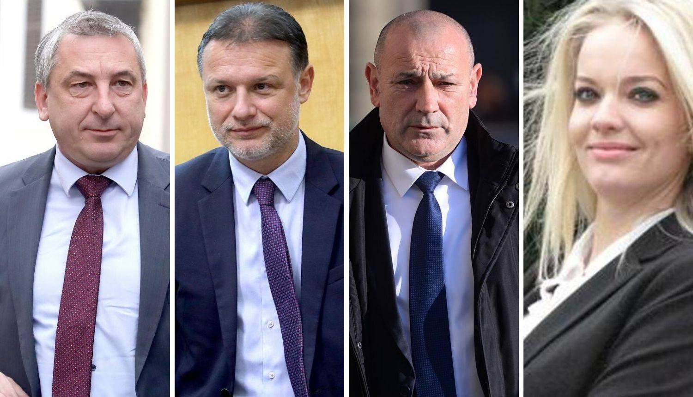Medved o slučaju Nosić: 'Šalje lošu poruku, to je neodgovorno'