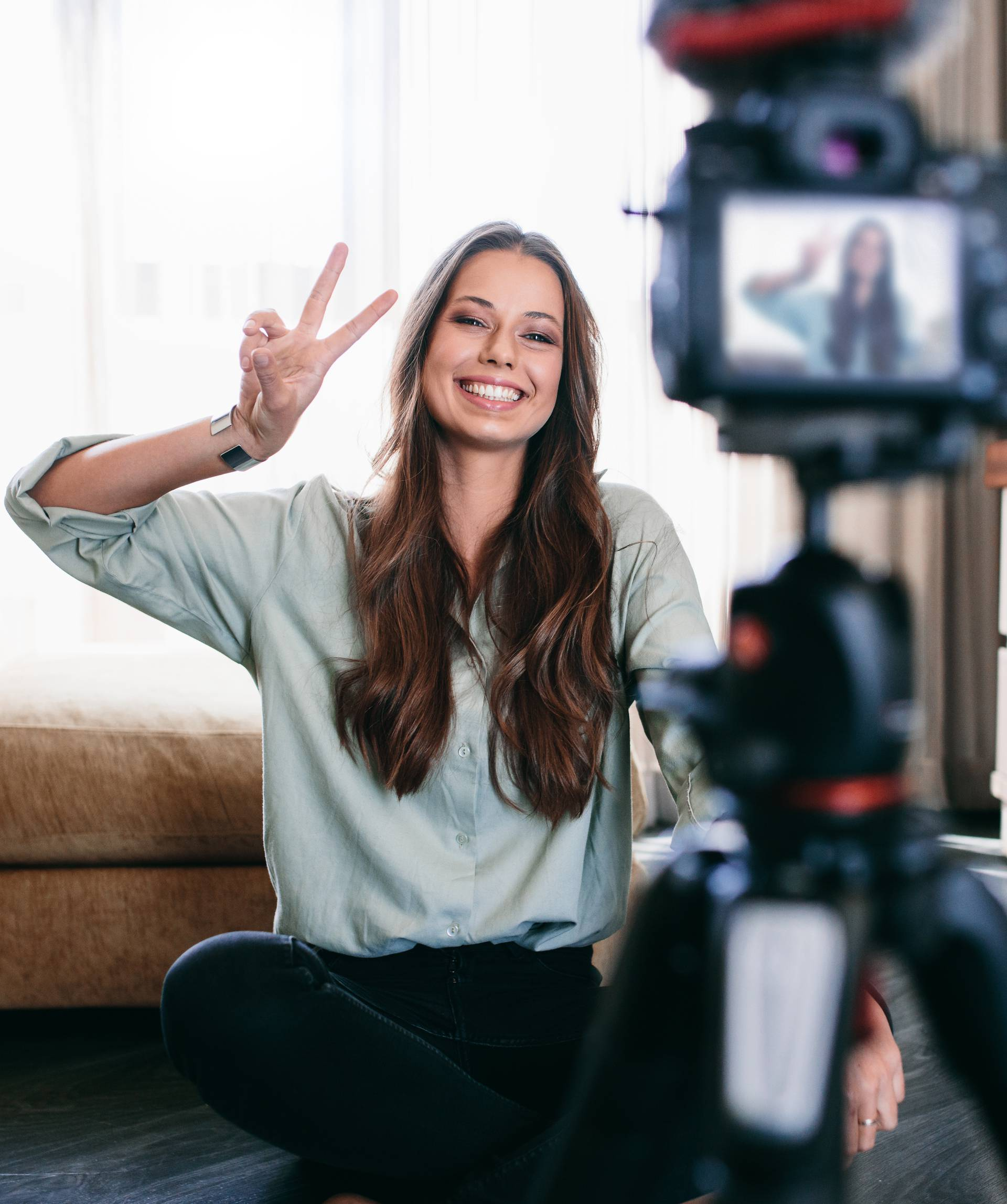 Najpoželjnija karijera među mladima je ona na YouTubeu