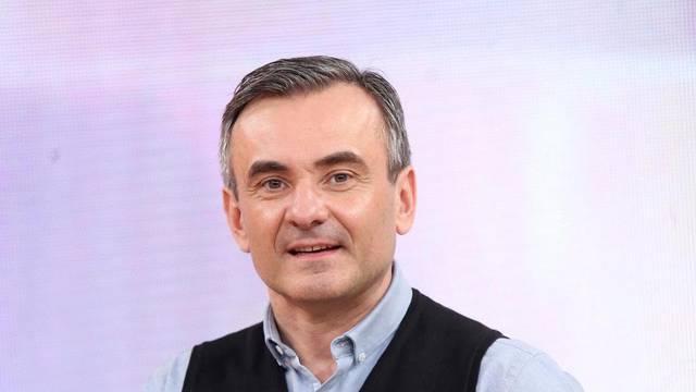 Davor Meštrović žrtva prevare: 'Ovo je laž, nisam dijabetičar'