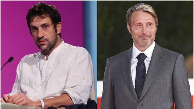Bogdan nije uspio pobijediti, europskog Oscara osvojio je slavni Danac Mads Mikkelsen