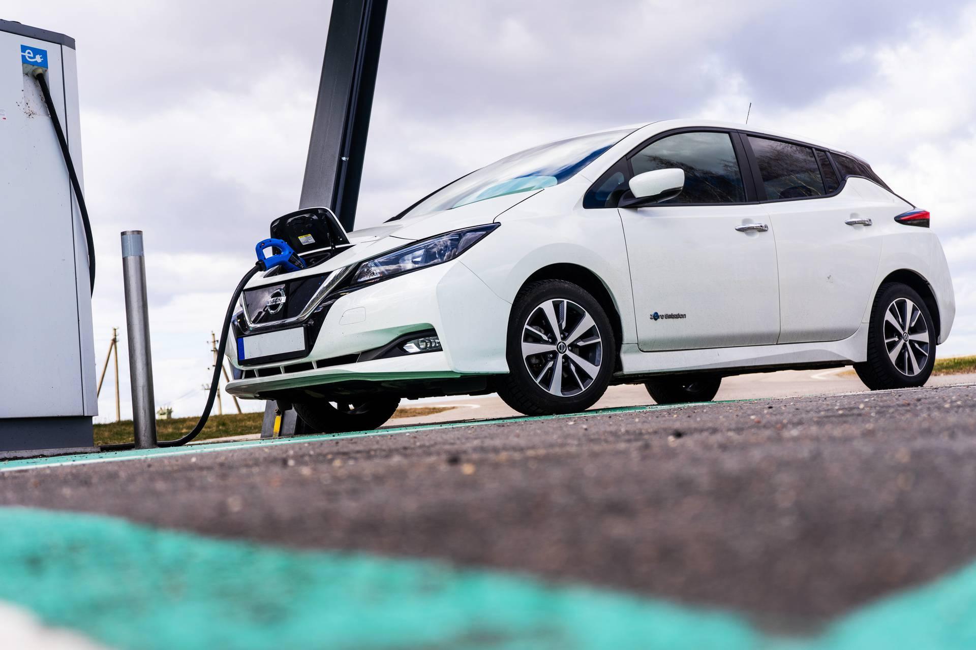 Poticaji za električna vozila otišli su u rekordnom roku!