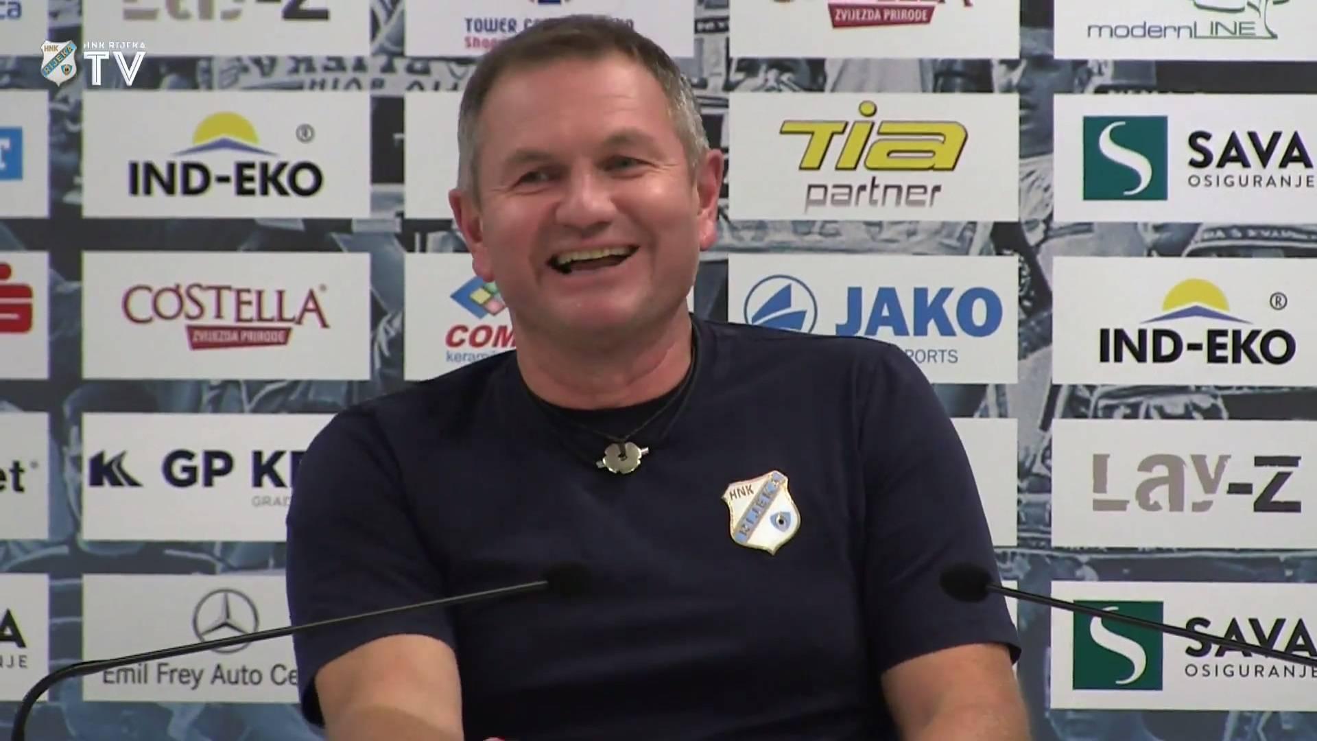 Kek: Ne idem na Rujevicu jer ja nekad znam biti baš neugodan!