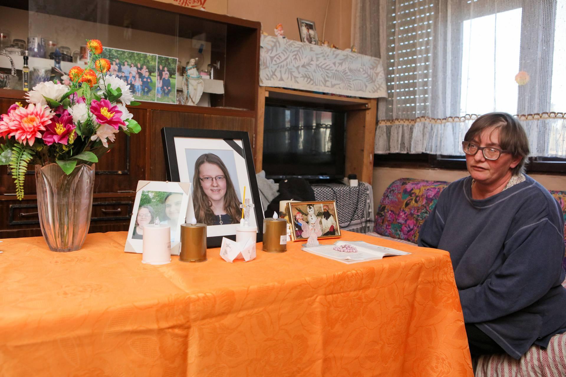 Kamionom uletio na odmorište i usmrtio djevojčice: 'Srce mi se slomi kad vidim Renatinu sliku'
