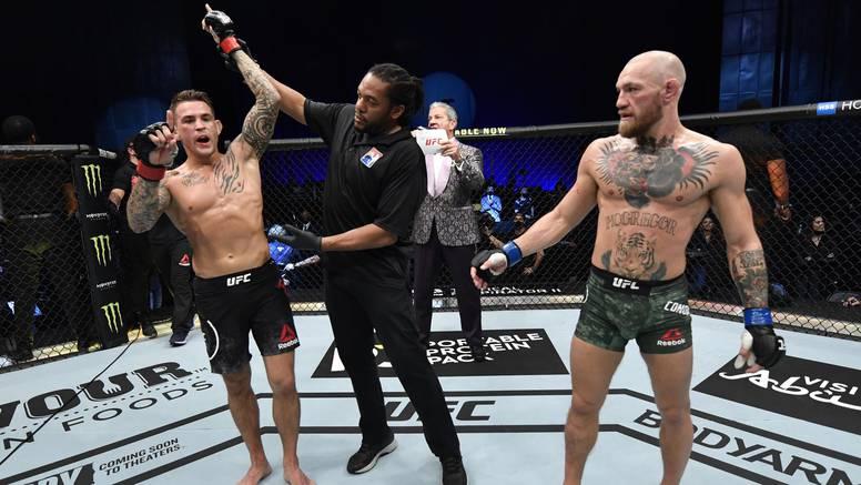 UFC potvrdio: McGregor i Poirier bore se 10. srpnja u Las Vegasu!